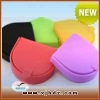 Newest Design Fashion Silicone Coin Purse