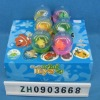 Most popular wind up swimming fish kid toy