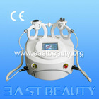 2013news-Ultrasonic machine/Ultrasonic cavitation + rf Slimming machine E-magic504