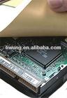 Heat transfer thermal pad thermal conductive pad