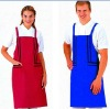 nonwoven disposable apron