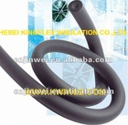 rubber foam insulation tube for air conditionering