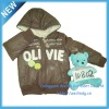 2012 newest child winter coat