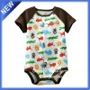 Branded cotton100% baby clothes