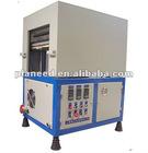 Long glass fiber reinforced polypropylene pellets for injection molding were produced
