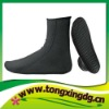 Neoprene short boots