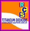 RCS-240TiO2 Rutile Titanium Dioxide powder