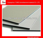 aluminium composite panel for construction decoration