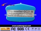 For Ricoh GC21/GC31 resettable