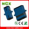 SC-SC Duplex FIBER OPTIC Adaptor