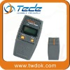 TEDE-Network Cable Tester for RJ45(UTP, FTP), RJ11 and BNC(TD-TS6106)