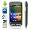 A5 Android 2.2 OS 3.2 Inch Touchscreen Smartphone with WIFI + GPS + Analog TV