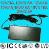 150w24V power adapter power suply desktop power 12V2.5A