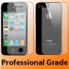 Professional Grade Full body screen protector For iPhone 4G