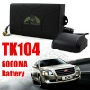 2012 New USEFUL THINPAX GT104 GSM GPRS GPS Tracker for Auto Vehicle Container