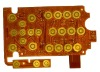 Flexible PCB/fpc board/double sided fpc