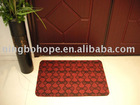 Self-adhesive colorful Door mat