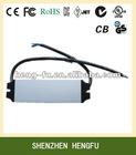 Universal Waterproof LED Driver 12V 2.5A 30W