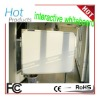 smart electronic whiteboards with multi-languages supported softare with CE RoHS FCC certified