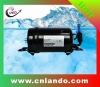 R134a rotary compressor