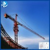 QTZ80A -8 ton mobile crane in China