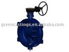 AWWA C504 butterfly valve