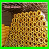 hot water and steam pipes insulation material