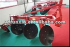 sell disc plough for tractor(RX1LYX-230)