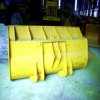 Liugong 30 Wheel Loader Bucket