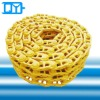 Bulldozer chain link/link chain/track link D5B