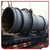 hot sale low energy consumption coal dryer
