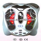 110-240v portable mini home use far infrared fot masage benefit to body machine