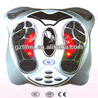 110-240v portable mini home use far infrared fot masage benefit to body machine