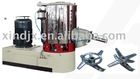 SHR Series High-Speed Mixers