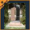 Grave Decorative Stone