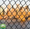 CHAIN LINK FENCE(PROTECTIVE SCREENING )