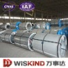 900-1250mm color coated galvanized steel coil