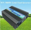 Wide voltage Grid Tie Inverters input 22-60VDC 500w