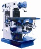 Heavy-Duty swivel head Universal Milling Machine