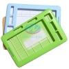 Plastic moulding cover