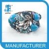 beautiful stainless steel bangle bracelets diamond 2012 hot sale