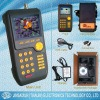 DIGITAL TERRESTRIAL ANALYZER T95