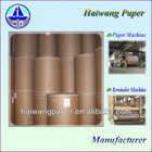 kraft liner paper for freezing carton box