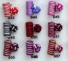 2012 better finish chinese silk knot cufflinks