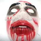 Customized PVC Halloween Horrible Mask