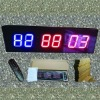 Supply GYM LED Interval Timer with Your Logo