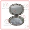 Aluminum Cosmetic Mirror