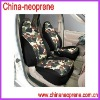 Sublimation Neoprene Seat Cover