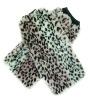 40CM Wholesale faux fur women fur leg warmer
