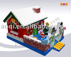inflatable Xmas Party AQ5797